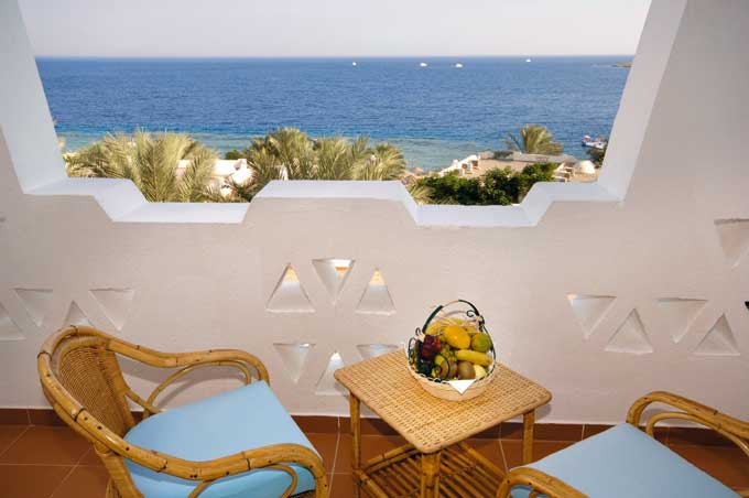 Domina Coral Bay Hotel, Resort, SPA & Casino - AQUAMARINE*****
