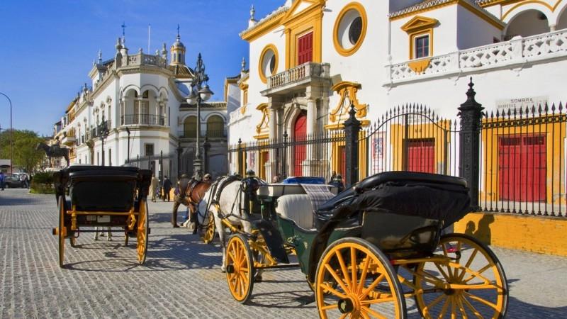 Grand Tour dell'Andalusia