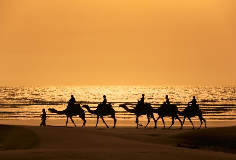 Marocco Tour Oasi e Deserto