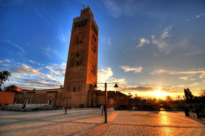 Soggiorni a Casablanca Voli da Roma e Milano
