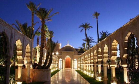 Weekend a Marrakech Voli da Roma e Milano