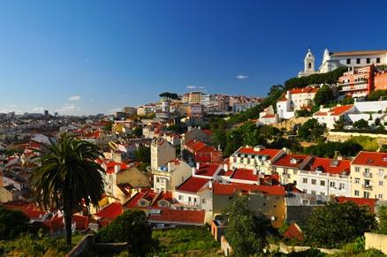 Tour del Portogallo Voli diretti da Cagliari