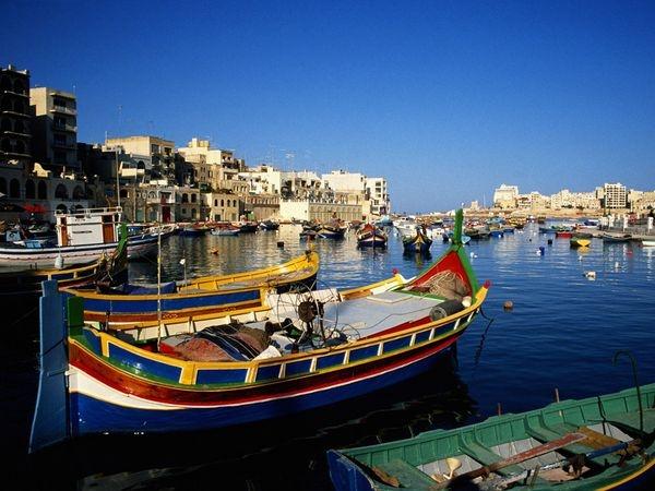 Tour di Malta a Pasqua