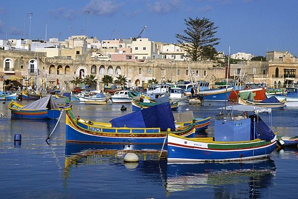Tour di Malta e Gozo Epifania Voli diretti da Cagliari