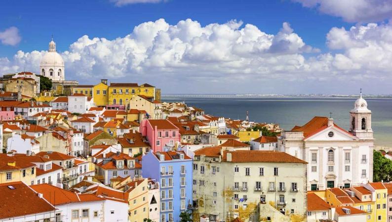 Soggiorni a Lisbona Voli da Roma e Milano