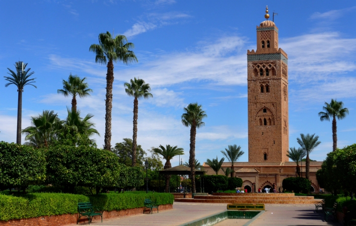 Marocco Tour Città Imperiali Voli di Linea dalla Sardegna