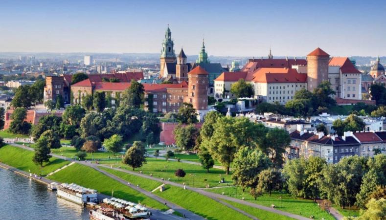 Tour Cracovia e Dintorni Voli diretti da Cagliari