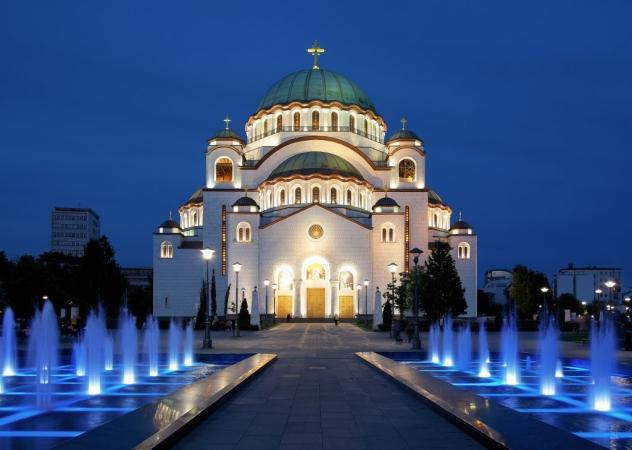 Capodanno a Belgrado Cenone Incluso Voli diretti da Cagliari