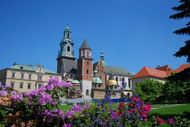 Tour Le Meraviglie della Polonia
