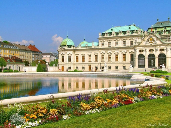 Estate a Vienna