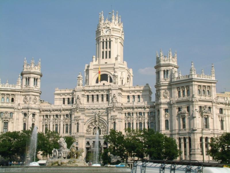 Tour Madrid e Nord della Spagna