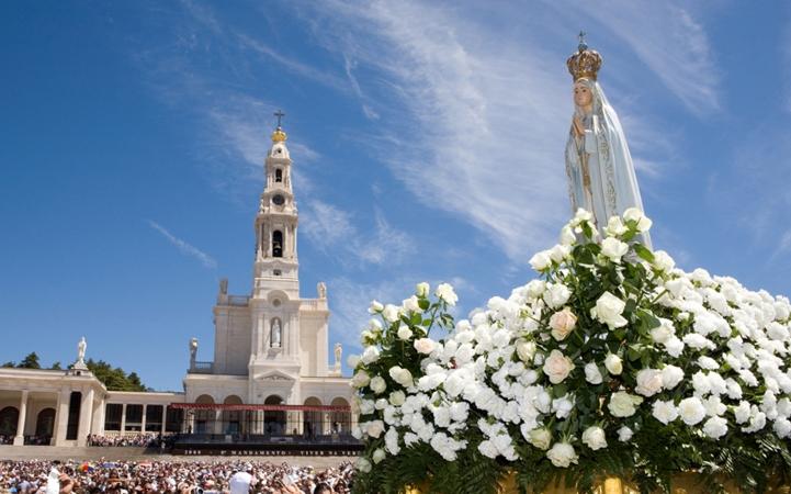 Pellegrinaggio a Fatima