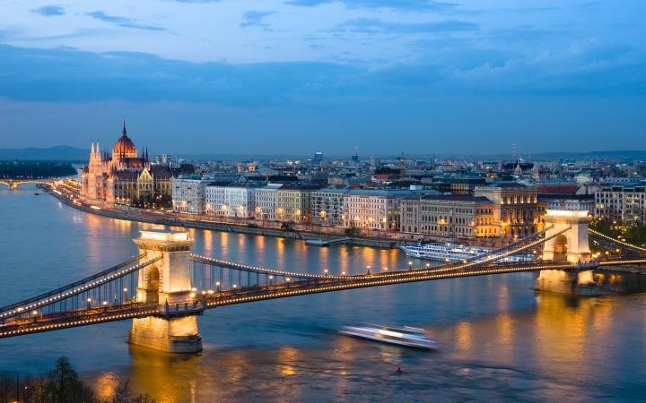 Tour Budapest e Belgrado