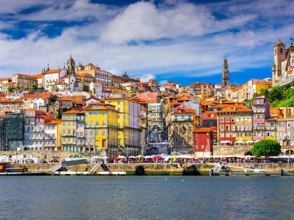Porto e il Portogallo del Nord Voli diretti da Cagliari