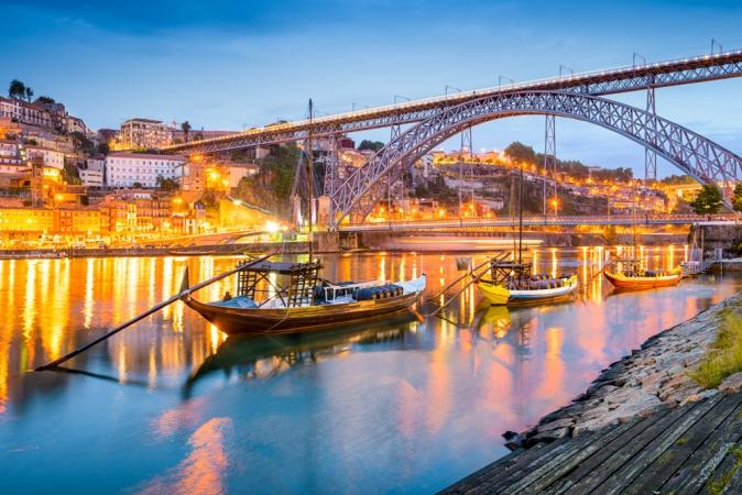 Porto Voli diretti da Cagliari