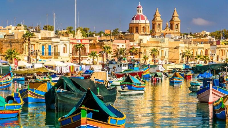 Tour di Malta Ponte 25 Aprile