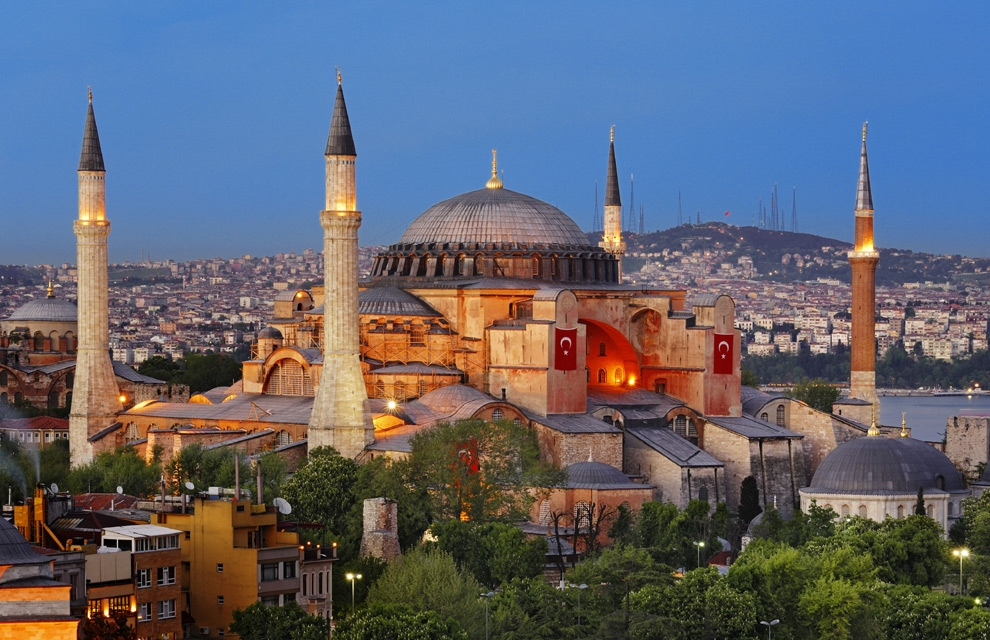 Istanbul e il Tour dei Sultani