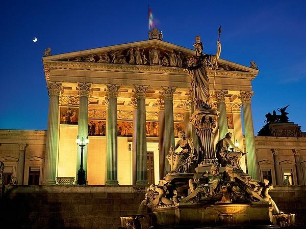 Tour di Vienna Voli diretti da Cagliari