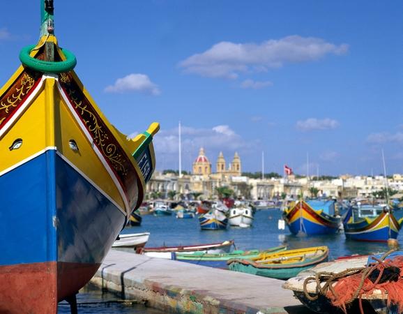 Capodanno a Malta Voli diretti da Cagliari